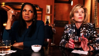 A Few Things To Know About 'The Good Fight' Season Two