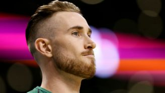 Brad Stevens Has Let Gordon Hayward And Al Horford Run Practices For The Celtics