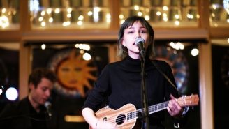 Grace Vanderwaal Wants To Bring Music Back To Schools