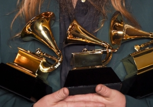The Grammys Are Creating An 'Independent Task Force' To Address Their Problems With Women