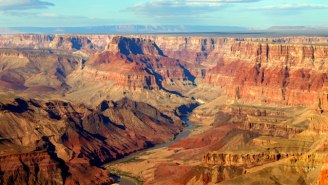 A Helicopter Crash In The Grand Canyon Has Killed 3 People, Leaving 4 Others Injured