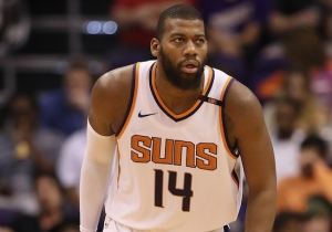 The Pelicans Want To Sign Greg Monroe As DeMarcus Cousins' Replacement