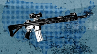 How Individual States Can Take Over The Gun Control Debate