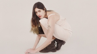Half Waif Addresses The Dark And Light Of New York In The Emotive 'Back In Brooklyn'
