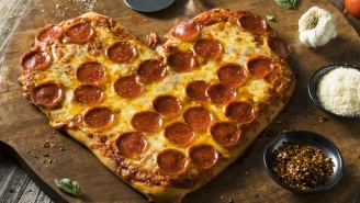 The Comprehensive List of National Pepperoni Pizza Day Deals