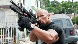 The Rock And Jason Statham's 'Fast And Furious' Spinoff Has Likely Found Its Director
