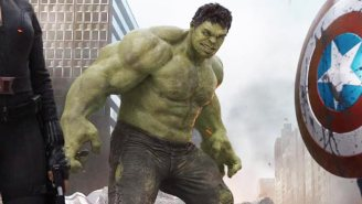 A Mark Ruffalo Tweet Has Marvel Fans Thinking Hulk May Be Leaving The MCU After 'Infinity War'
