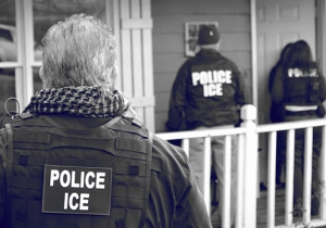 How ICE Works To Strip Citizenship From Naturalized Americans