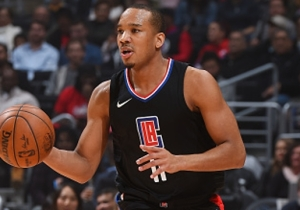 The Spurs Are Reportedly Among The Teams Interested In Acquiring Avery Bradley