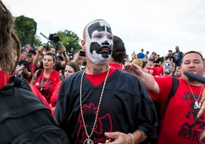 A Juggalo Torrenting Three 6 Mafia's Discography Caused A Bar To Get 500 Copyright Notifications