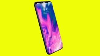 Apple Might Be Joining The 'Phablet' Race With A Giant iPhone X