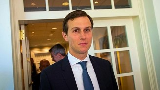 Report: Jared Kushner And Many Other White House Aides Have Had Their Security Clearances Downgraded