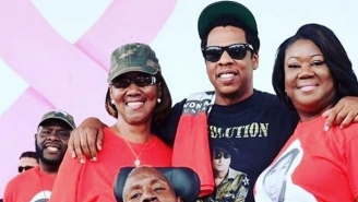 Jay-Z Pays Tribute To Trayvon Martin At The Annual Miami Peace Walk: 'His Name Serves As A Beacon Of Light And Hope'