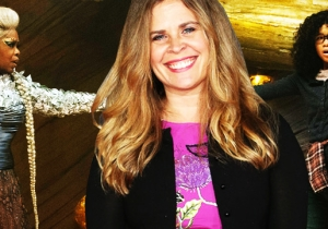 Jennifer Lee On Adapting 'A Wrinkle In Time' And The Latest On 'Frozen 2'