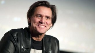 Jim Carrey Dumps His Facebook Stock And Calls For A Boycott Of The Platform Over Russian Election Interference