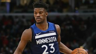 The Nuggets-Timberwolves Play-In Game Will Be Broadcast On NBA TV And League Pass