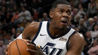 The Rockets Will Continue To Add Reinforcements In The Buyout Market By Signing Joe Johnson
