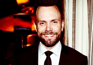 Joel McHale Is Ready To Make Fun Of Everything With His New Netflix Show