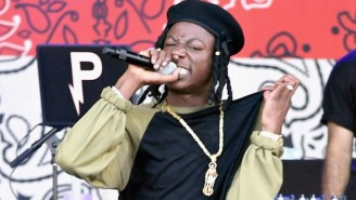 Joey Badass' Next Tour Showcases The Best Of Both Coasts With Two Upcoming Acts From Compton