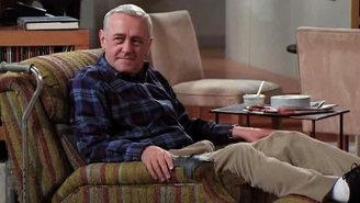 'Frasier's' John Mahoney Has Passed Away At 77