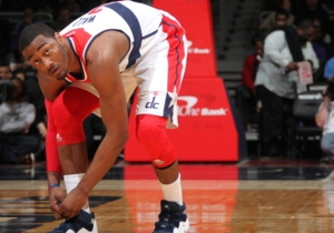 John Wall On Guys Saying No To The Supermax: 'I'm Not Turning Down That Kind Of Money'