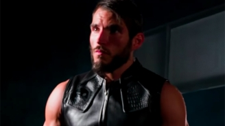 Johnny Gargano Revealed Who He'd Love To See NXT Sign Next