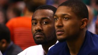 The Wizards Remain In Disarray After Their Latest Loss