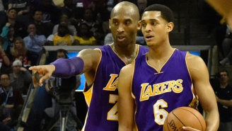 Jordan Clarkson Says Kobe And LeBron Have Very Different Leadership Styles