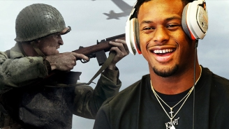Steelers Wide Receiver JuJu Smith-Schuster On A Gaming Life During The NFL's Offseason