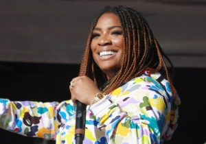 Kamaiyah Chases Away The Friday Night Blues With A Little Dose Of 'Henny On Ice'