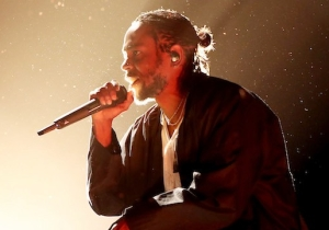 Kendrick Lamar And The Killers Will Perform At TNT's NBA All-Star Road Show In Los Angeles