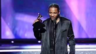 Kendrick Lamar Calls Missy Elliott's And Busta Rhymes' Videos A 'Big Inspiration' For His Own