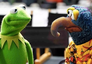 The Muppets Will Put On A Show On Disney's New Streaming Service