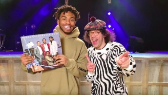 Brockhampton Tells Nardwuar That Dr. Dre 'Did A Lot For The LGBT Community In Hip-Hop'