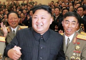 North Korea Has Expressed Willingness To Talk With The U.S., According To South Korea
