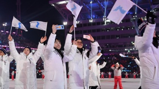 NBC Apologizes After An Offensive Comment About Japan During The Olympics Opening Ceremony Angered Korea