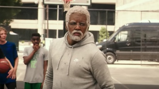 The Trailer For Kyrie Irving's 'Uncle Drew' Movie Is Finally Here