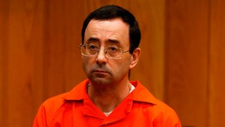 Larry Nassar Has Been Sentenced To Another 40 To 125 Years In His Final Sexual Abuse Trial