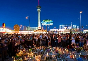 MGM May Have To Shell Out $800 Million To Settle Lawsuits Over The 2017 Las Vegas Mass Shooting