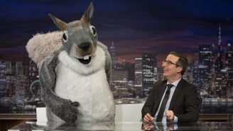A Judge Has Dismissed A Coal Magnate's Lawsuit Against John Oliver And HBO