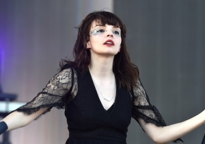 Chvrches Get The National's Matt Berninger To Feature On The Huge Electro Pop Duet 'My Enemy'
