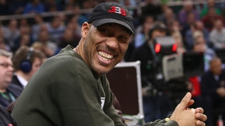 LaVar Ball Announced The Inaugural Big Baller Brand All American Game