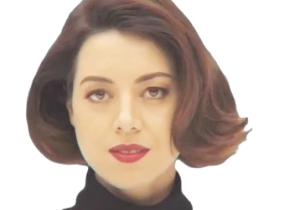 Aubrey Plaza Breaks The Fourth Wall With This Trippy Promo For 'Legion' Season Two
