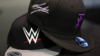 WWE And Lids Are Now Offering Custom Hats For The Nikki Bella In Your Life