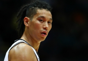 Jeremy Lin Will Opt In To The Final Year Of His Contract With The Nets