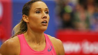Lolo Jones Recalled Her Date With Blake Griffin And The 'Double Standard' Of Male And Female Athletes