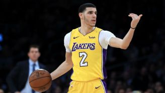 Lonzo Ball Is Open To Suiting Up For The Summer League If The Lakers Want Him To Play