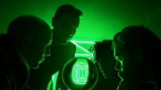 Lord Huron's 'When The Night Is Over' Is A Mysterious Glimpse Into A City's Shadows And Twinkling Lights