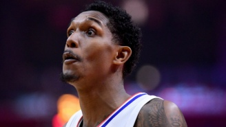 Lou Williams Had The First 30-Point Triple Double Off The Bench In Nearly Three Decades