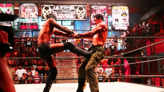 Killshot And Dante Fox Discuss Their Lucha Underground Hell Of War Match